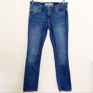 🌪Abercrombie & Fitch ERIN Skinny Jeans, 12R